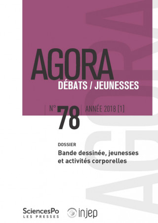 Revue Agora N°78