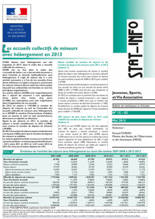 couverture Stat Info 15-02
