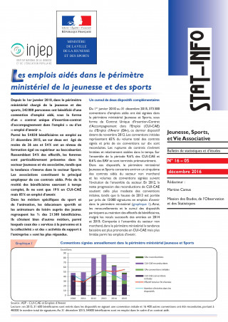 Couverture Stat Info 16-05