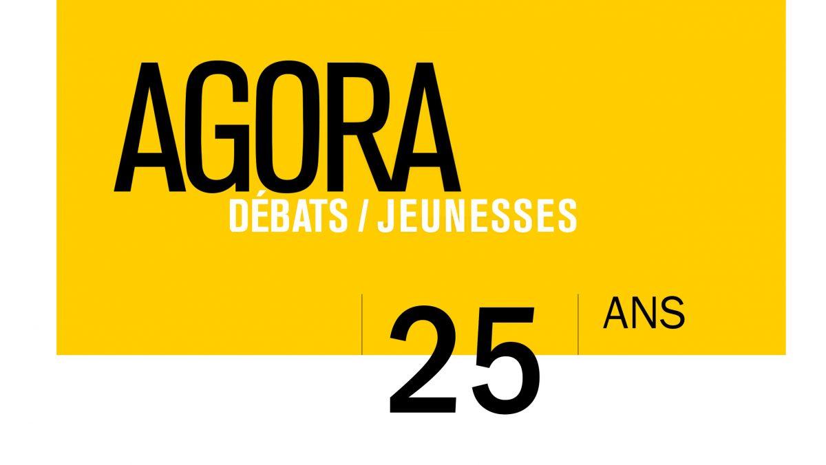 25 ans de la revue Agora débats/jeunesse