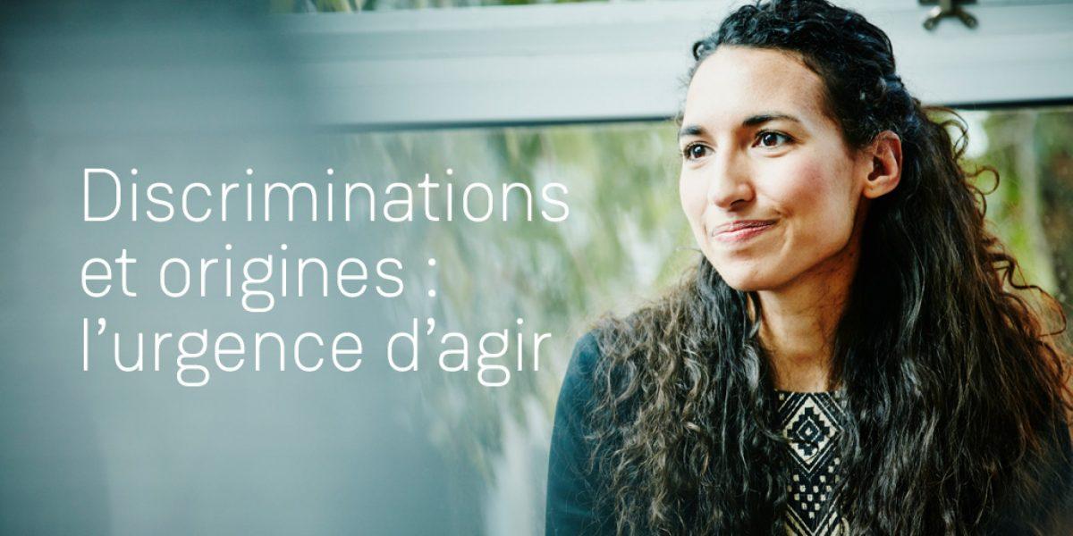 Discrimination et origines: les travaux et les enseignements de l'INJEP