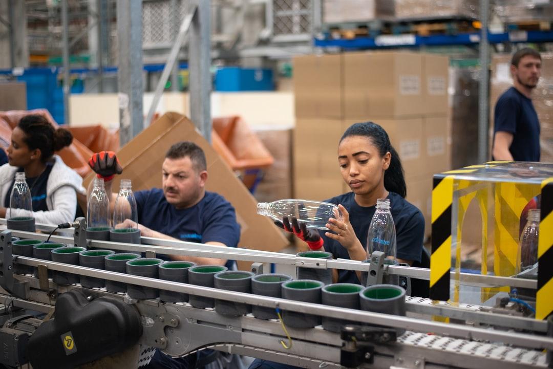 Le rapport des jeunes au travail
